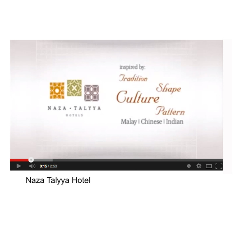 Naza Talyya Hotel